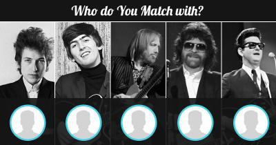 Who do You Match with?