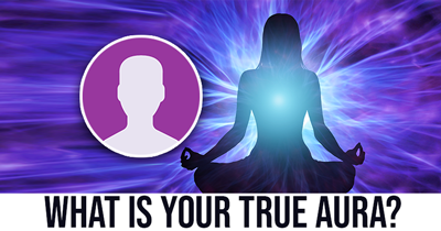 What is your True Aura?