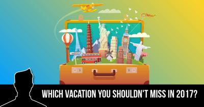 Which Vacation you shouldn