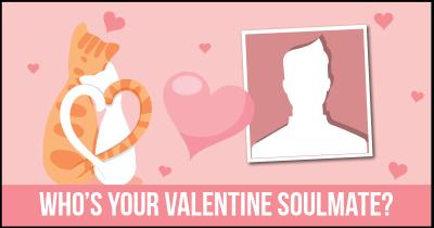 Whou0027s Your Valentine Soulmate?
