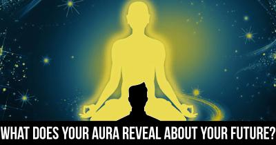 What does your Aura reveal about your future?