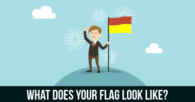 What does your flag look like?