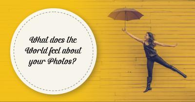 What does the World feel about your Photos?