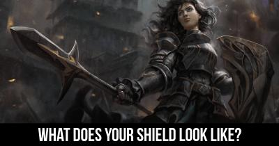 What does Your Shield look like?