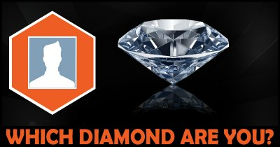 Which Diamond are You?