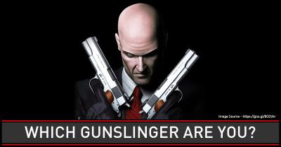 Which Gunslinger are you?