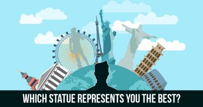 Which Statue represents you the best?