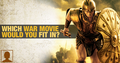 Which War Movie would You fit in?