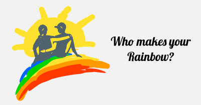 Who makes your Rainbow?