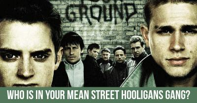 Who is in your Mean Street Hooligans Gang?
