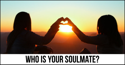 Who is your Soulmate?