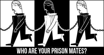 Who are your Prison Mates?