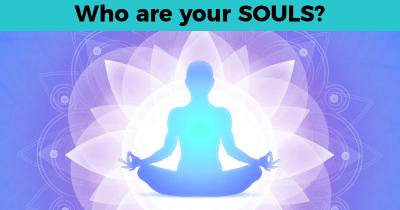 Who are your SOULS?