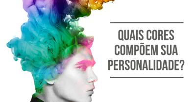 Quais cores compõem sua personalidade?