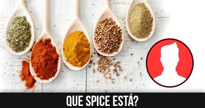 Que Spice está?